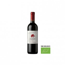 ELEPHAS ROSSO - CANTINE TORRE IN PIETRA